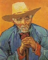 Il contadino di Van Gogh