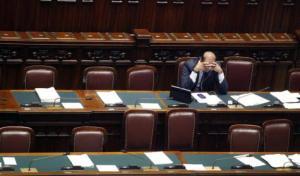 Shiatsu gratis ai parlamentari