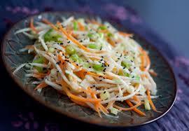 carote e ravanello
