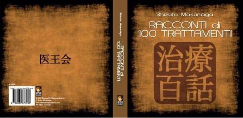 """Racconti di 100 trattamenti"" di Shizuto Masunaga"