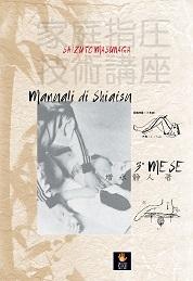 Shizuto Masunaga Manuali di Shiatsu 3