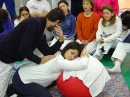 Shiatsu in gravidanza - Gianpiero Brisasco