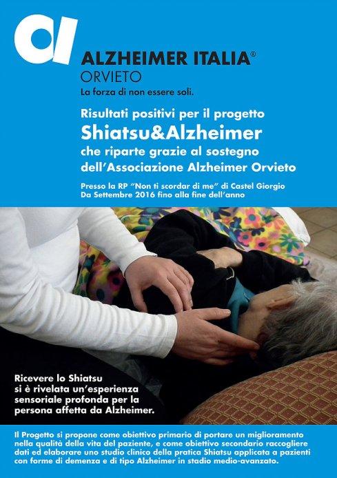 shiatsu e alzheimer
