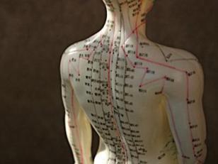 MTC meridiani schiena