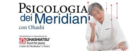 Ohasi - Psicologia dei meridiani