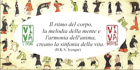 La sinfonia della vita secondo Iyengar